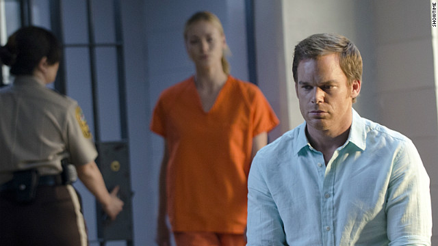 "The final season of ""Dexter"" debuts June 30 on Showtime."