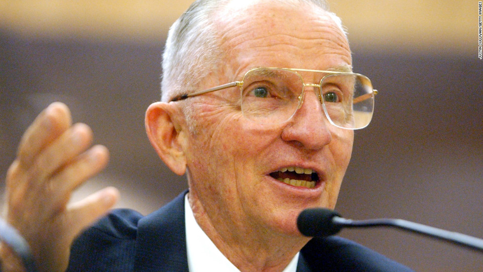 <strong>Doctored photos?:</strong> Ross Perot was the first major third-person candidate in modern American politics to mount a serious run for the White House. His plainspokenness got attention, and his platform appealed to the far right. Most of all, he was seen as a threat to split the Republican vote with President George H.W. Bush, who was running for his second term. Despite the energy in his campaign, Perot dropped out of the race, claiming that Republican operatives were about to smear his daughter with doctored photos and try to ruin her wedding. Perot never explained what the photograph purportedly showed.
