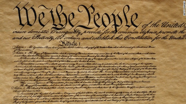 "In 1791, as the newly established United States sought approval of the US Constitution by thirteen states, some states requested that specific rights for each individual citizen should be added before it was ratified. 10 new amendments, known as The Bill of Rights, were added to the Constitution to preserve, first and foremost, the ""rights of the individual to freedom of religion, speech, press, assembly and petition"". The Bill also protected citizens from a violation of these rights under the law and in the court system and confirmed an individual's right to bear arms."