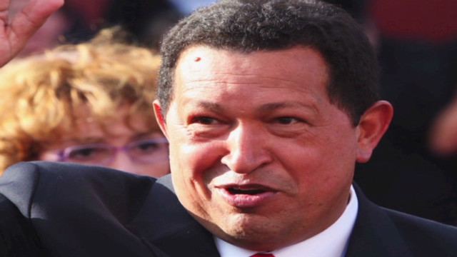 World reacts to Chavez's death