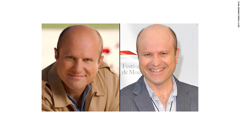 "As Veronica's father, Keith, Enrico Colantoni was a fan favorite. Since then, he's starred on the recently canceled ""Flashpoint"" and shown up on ""Person of Interest."""