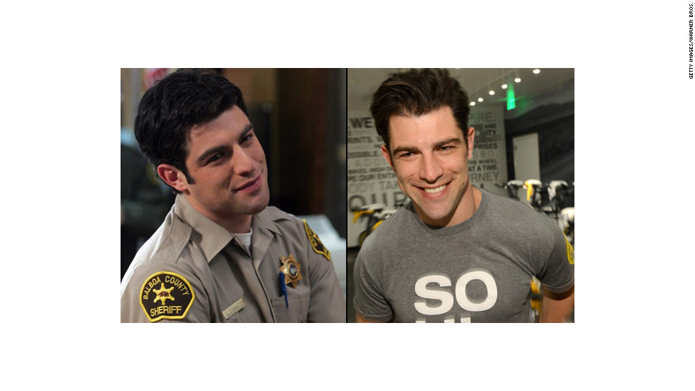 "After playing Leo D'Amato, a love interest of Veronica's, Max Greenfield guest-starred on a number of series before hitting it big as Schmidt on ""New Girl."""