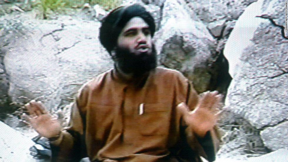 Osama bin Laden son-in-law's trial opens