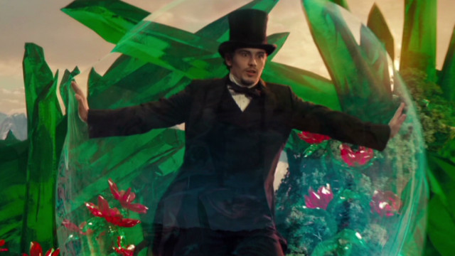 Will audiences embrace Disney's 'Oz'?