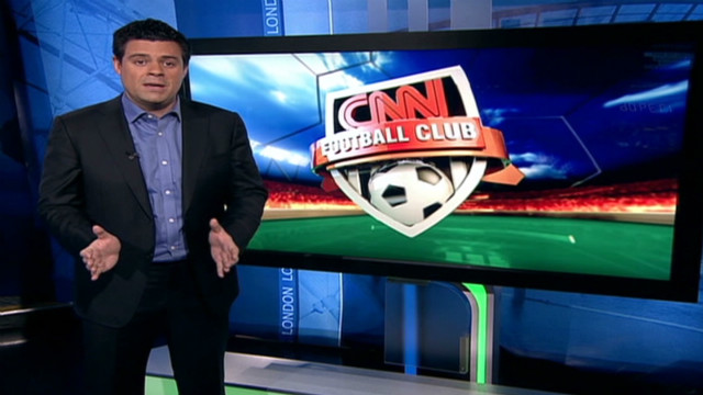 Join the CNN Football Club