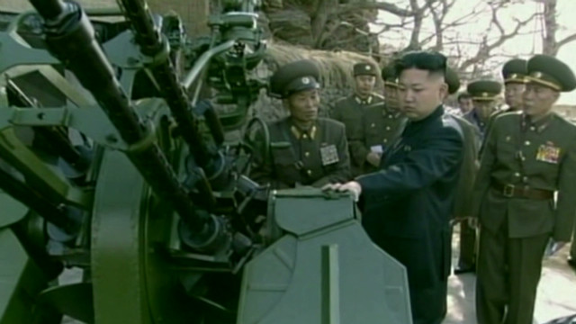 North Korea invalidates armistice