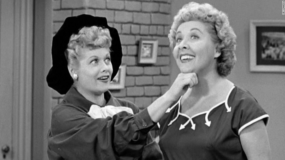 "Vivian Vance's Ethel Mertz was always there to help her best friend out of a jam on ""I Love Lucy."" Unless, of course, she and Lucy Ricardo (Lucille Ball) were in a jam together -- in which case hilarity was certain to ensue."