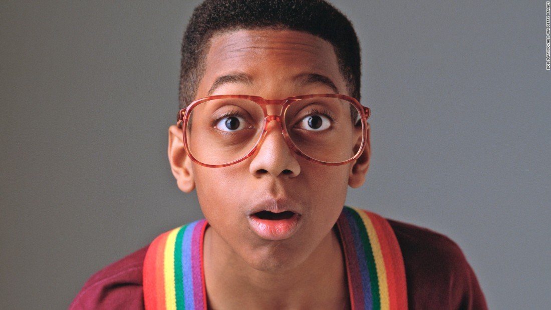 "Jaleel White has worked very hard to leave Steve Urkel in the '90s, but a character that great just can't die. Although ""Family Matters,"" too, actually started in 1989, White's masterful portrayal is easily one of the most memorable roles of the decade that followed."