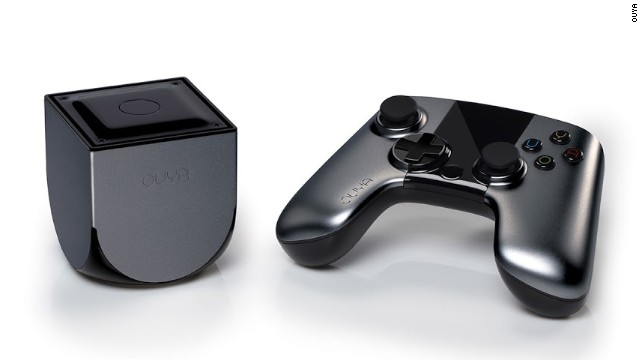 The OUYA sells for $99 and all games will at least offer a free trial period or free-to-play version.