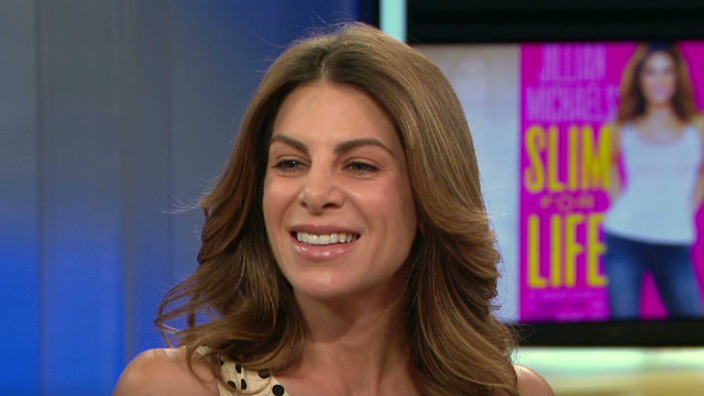 Jillian Michaels' 'Slim for Life' tips