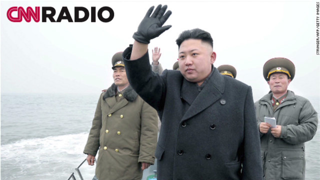 North Korea raising decibel on threats