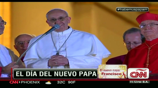 cnnee argentine pope report hauser concl 13_00012210.jpg