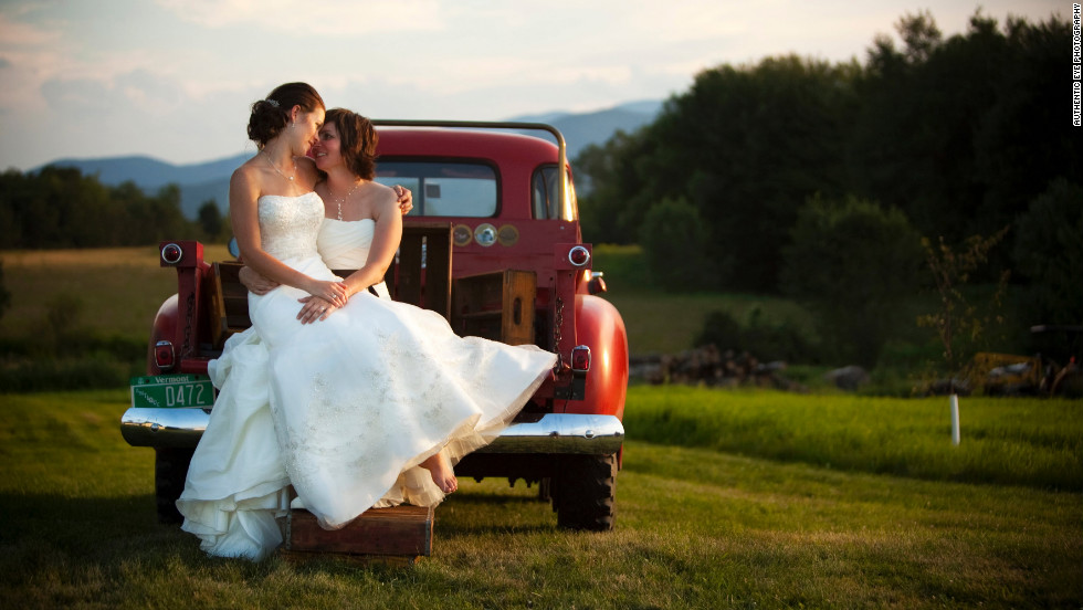 Gay Wedding Dresses 27 Ideal Most traditional poses in