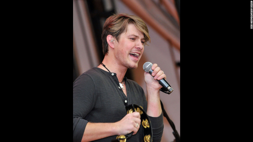 "MMMExcuse me? Taylor Hanson turns 30 on Thursday. The 1990s heartthrob is one-third of the pop-rock group Hanson, which also includes his older brother Isaac and younger brother Zac. Taylor was just 12 years old when the group released their first album, ""Boomerang."""