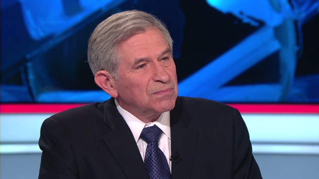 GPS: Wolfowitz, Iraq in retrospect