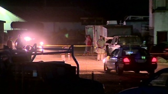 2 killed along pit row at race track