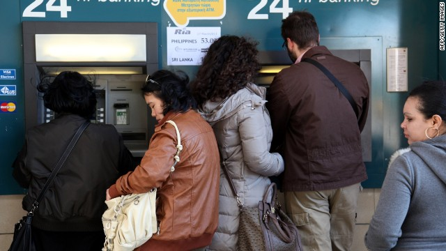 Cypriot anger grows over bank levy