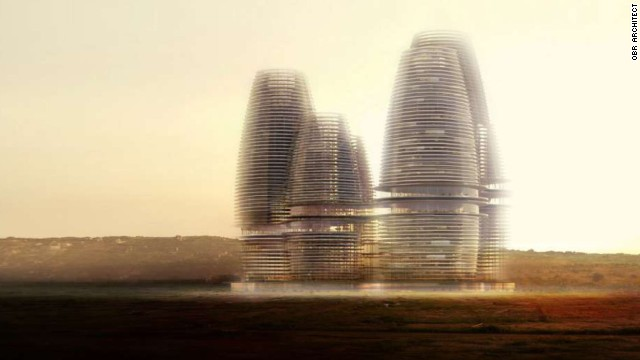 African smart cities: A leap into the future?