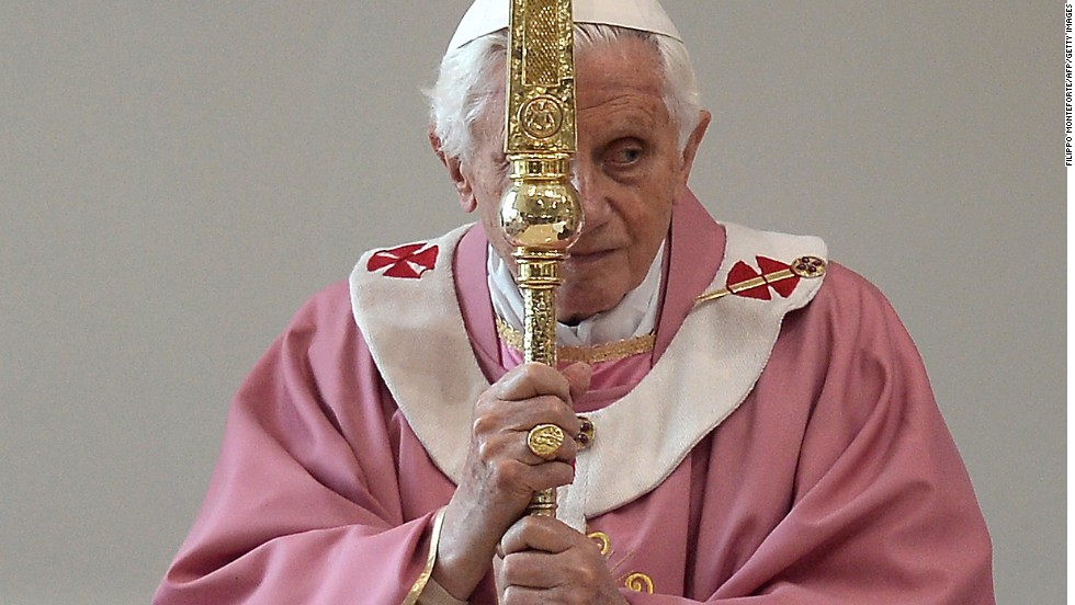 "The rose-colored chasuble is only used for two Sundays of the liturgical calendar, Beck said: Gaudete Sunday, which is the third Sunday of Advent, and Laetare Sunday, the fourth Sunday of Lent. ""During both seasons,"" Beck said, ""the color diverges from the traditional purple as a sign that both seasons are nearing and end and rejoicing is close at hand."""