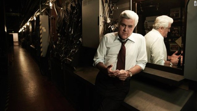 """The Tonight Show's"" ratings bump came as host Jay Leno began taking nightly jabs at his employer."