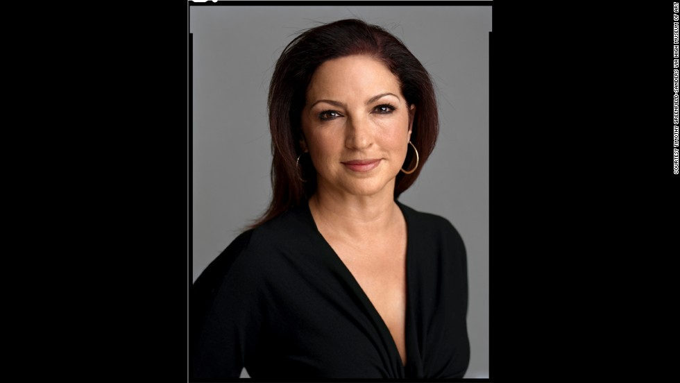 "A new study examines the diverse Latino identity in the United States.  ""The Latino List"" is a documentary and photo exhibit that reflects a diverse group of accomplished Latinos who reveal their personal stories in intimate interviews. This selection of photos captured by photographer and director Timothy Greenfield-Sanders shows a range of identities. Singer, songwriter and actress Gloria Estefan is Cuban-American. ""<a href=""http://www.high.org/Art/Exhibitions/Latino-List.aspx?sc_device=default"" target=""_blank"">The Latino List: Photographs by Timothy Greenfield-Sanders</a>"" is on view at the High Museum of Art in Atlanta now through May 19, 2013."