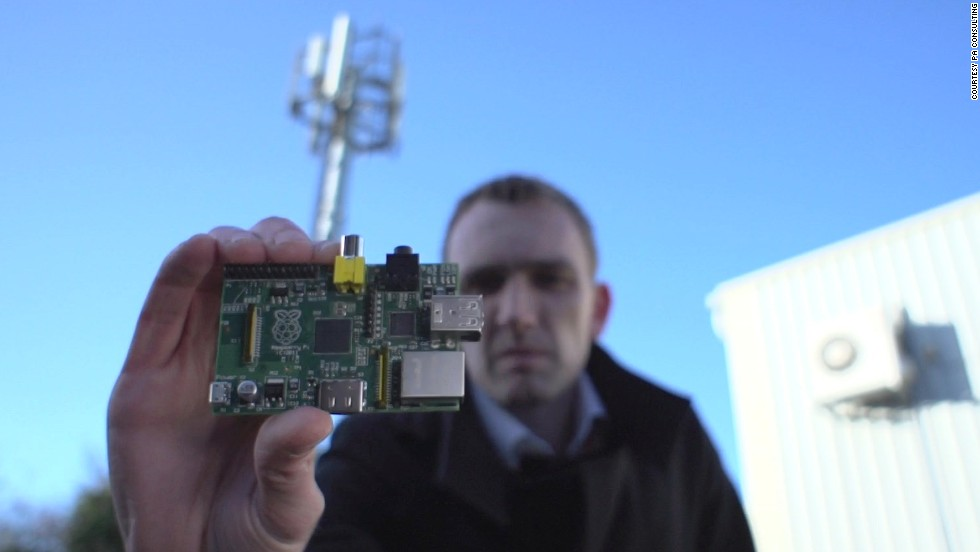 Slices Of Raspberry Pi Hacking The World S Cheapest