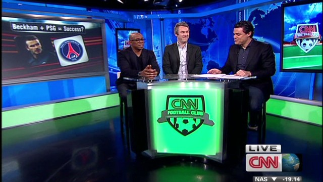 CNN FC: Wright on racism