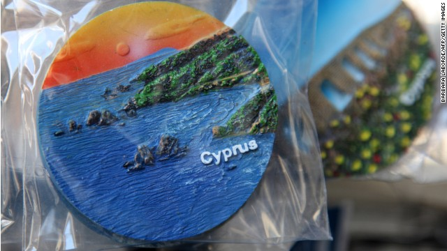 How crisis will affect tourism in Cyprus