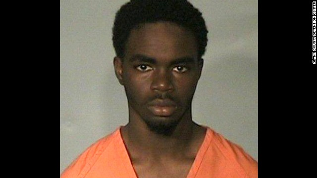 De'Marquise Elkins, 17, was indicted for murder Wednesday.