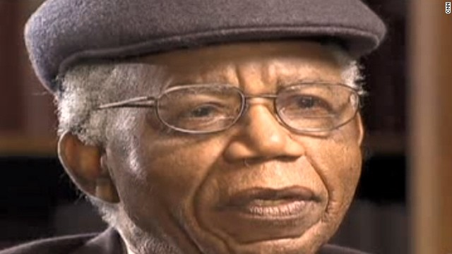 Chinua Achebe: 'Storytelling was my life'