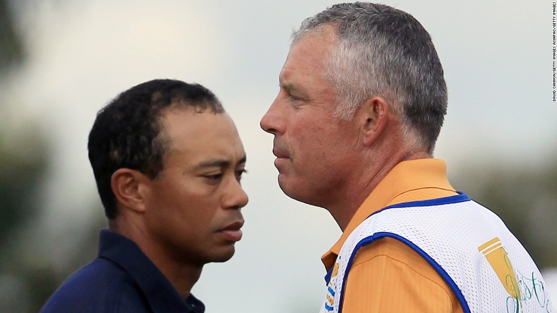 Tiger Woods: Golfer's season comes to an abrupt end