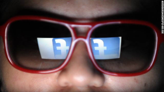Using Facebook to see into the future