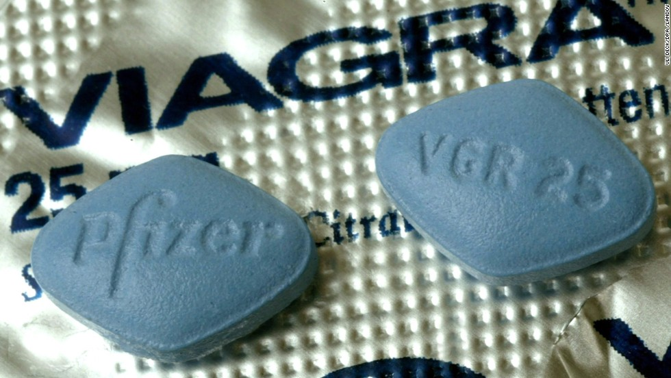 Kentucky bill requires spouse consent to husband's Viagra use