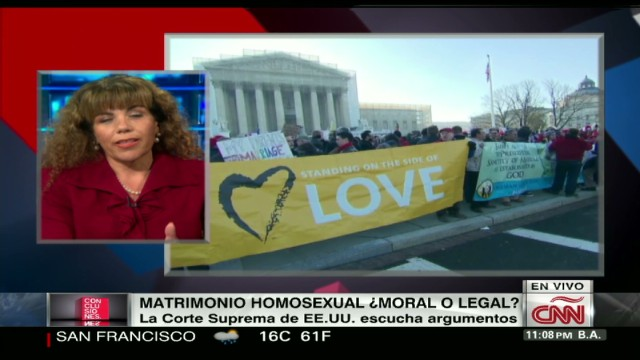 cnnee concl report gay marriage_00015108.jpg