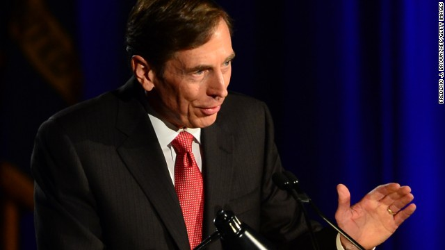 Marks: Petraeus to 'get right' with Army