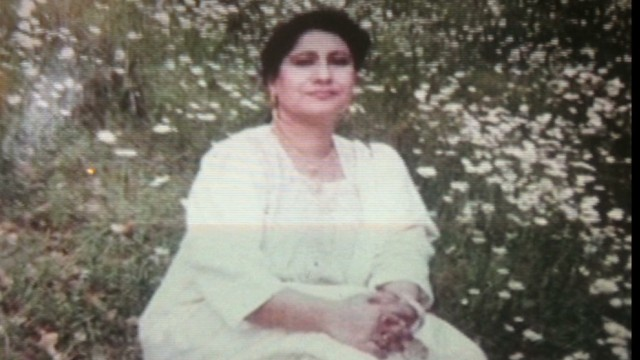 Pakistan girls' school teacher shot dead