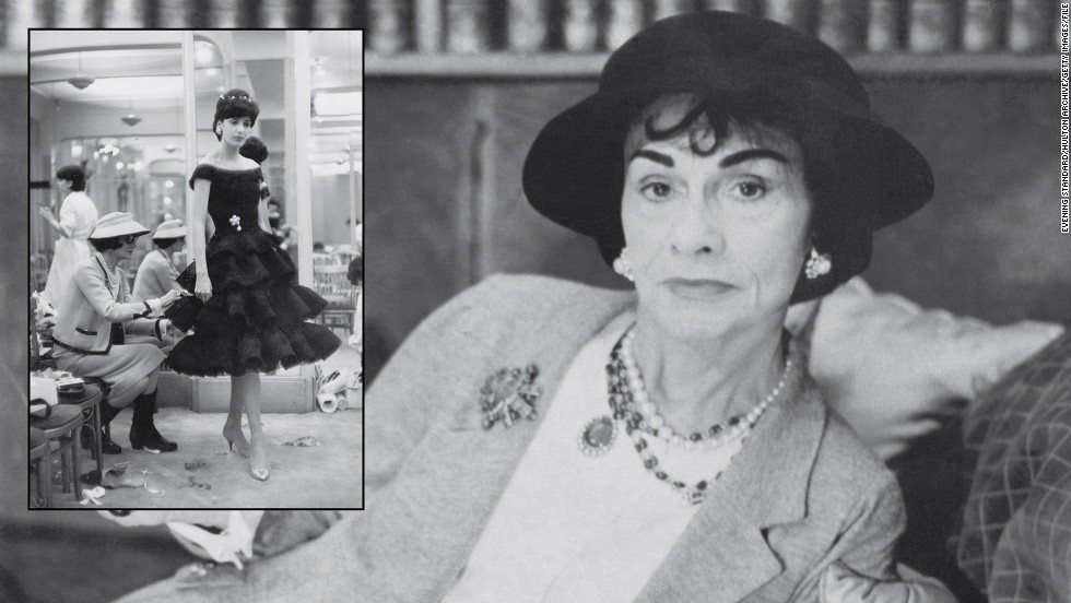 <strong>Coco Chanel (1883-1971)</strong><br /><em>Fashion designer</em><br />Started: 1910<br /><br />From an inauspicious start, raised in a Catholic orphanage where she learned to be a seamstress, Chanel went on to become one of the world's best-known fashion designers. She opened her first millinery store in Paris in 1910, according to The Biography Channel, and by the 1920s was known as a style icon.<br /><br />In 1922, she launched her most famous fragrance Chanel No. 5, which remains a a favorite for millions of women. Chanel worked up until her death in the Ritz Hotel at the age of 88, and her name is still carried on fashion, fragrances, jewelery and watches.