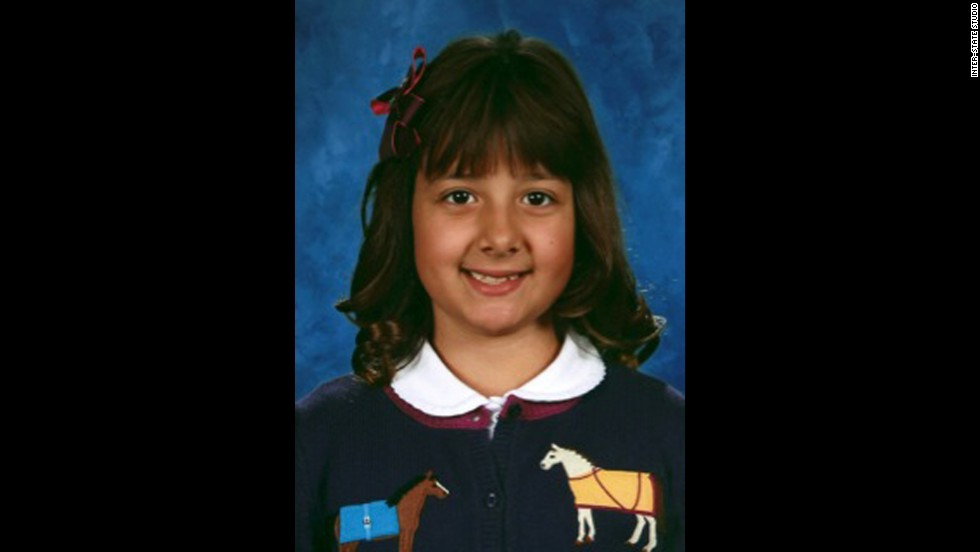 The youngest victim of the Tucson shooting, Christina attended the event hosted by U.S. Rep. Gabby Giffords because she had recently been elected to the student council at Mesa Verde Elementary School. She was born on September 11, 2001.