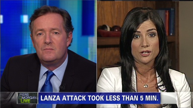 pmt dana loesch van jones military style assault weapons nra debate_00011126.jpg