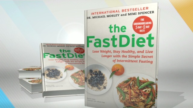 The Fast Diet: Fad or smart weight loss?
