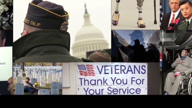 Veterans face challenges in getting care