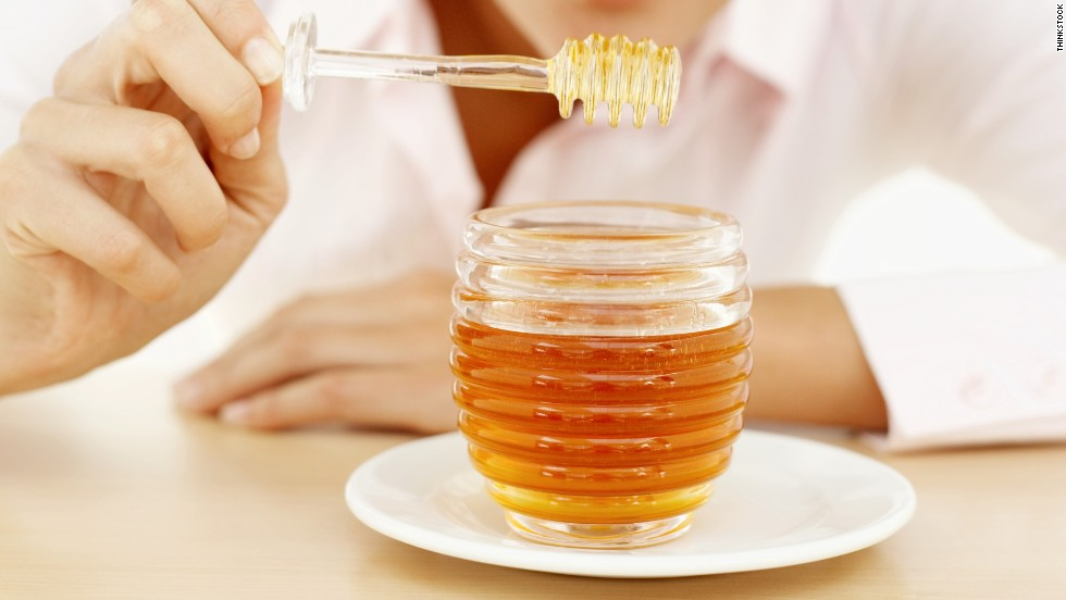 Think twice before you follow just any DIY skin care method. Dermatologist Dr. Doris Day explained how some ingredients can help -- or hurt. For starters: Honey is an ancient treatment for wounds because it has antiseptic properties and creates a breathable, skin-like barrier. It is often used in recipes for acne treatment, reducing eye puffiness, exfoliating scrubs and eczema.