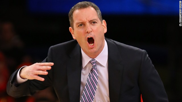 Fired Rutgers coach gets $100k bonus