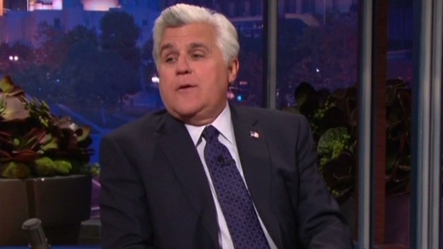 Why TV brass hates Leno