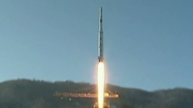 North Korea to launch mobile missile?
