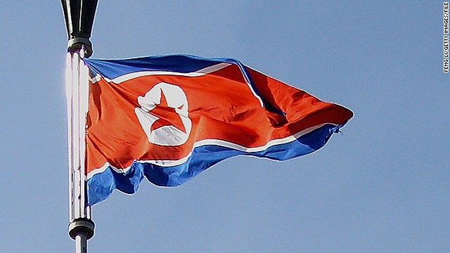 North Korea: 'Unprecedented development'