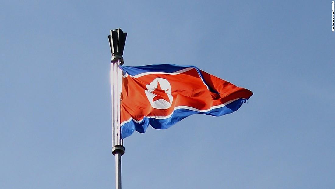 North Korea arrests American student for 'hostile act'