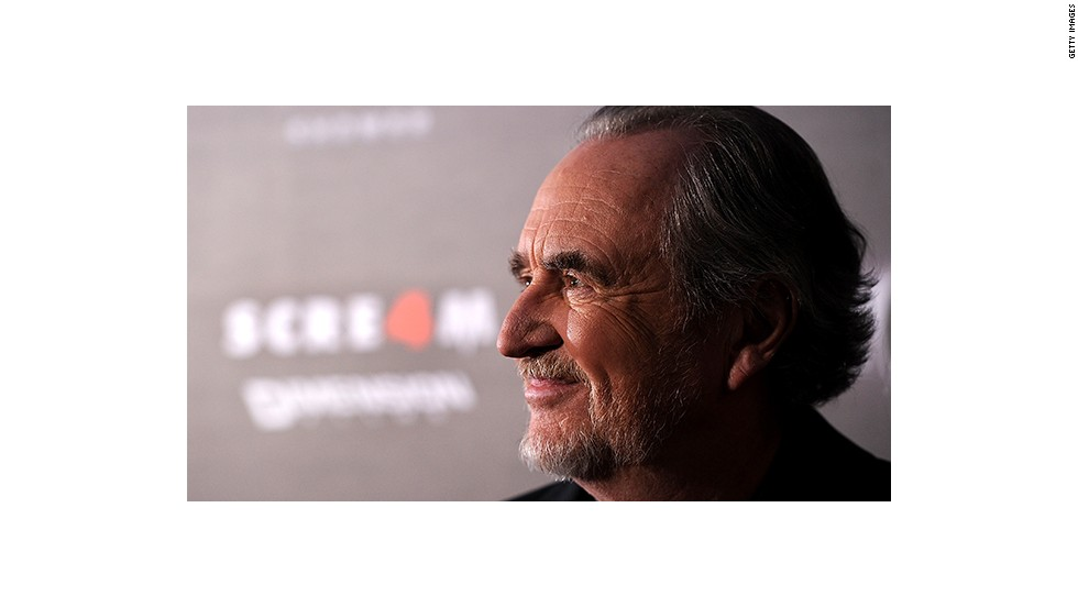 Wes Craven: A look at his life and work