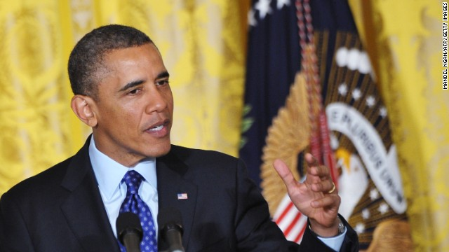 GOP, Dems rail against Obama budget