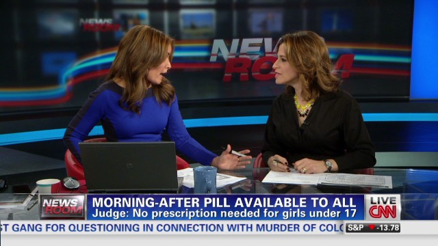 Morning-after pill made available to all